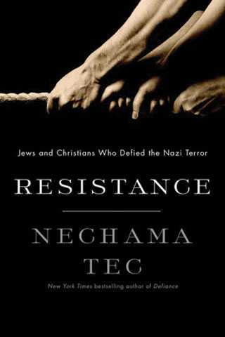 resistance_by_nechama_tec