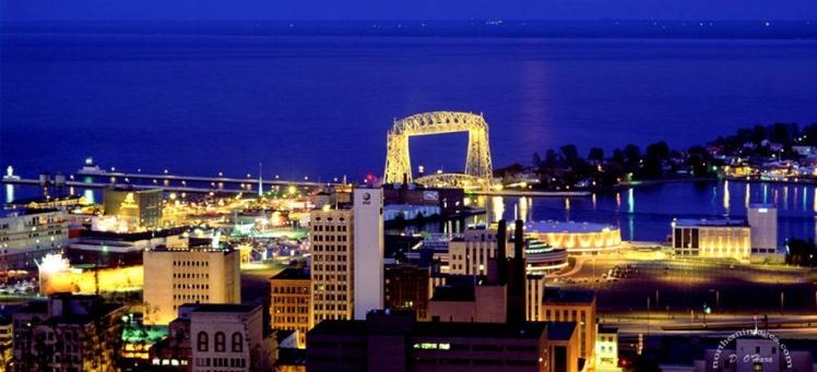 Duluth-Minnesota-Lake-Property