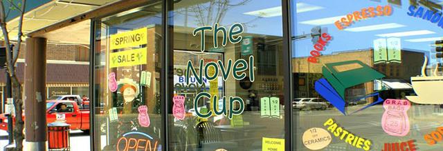 NovelCup640