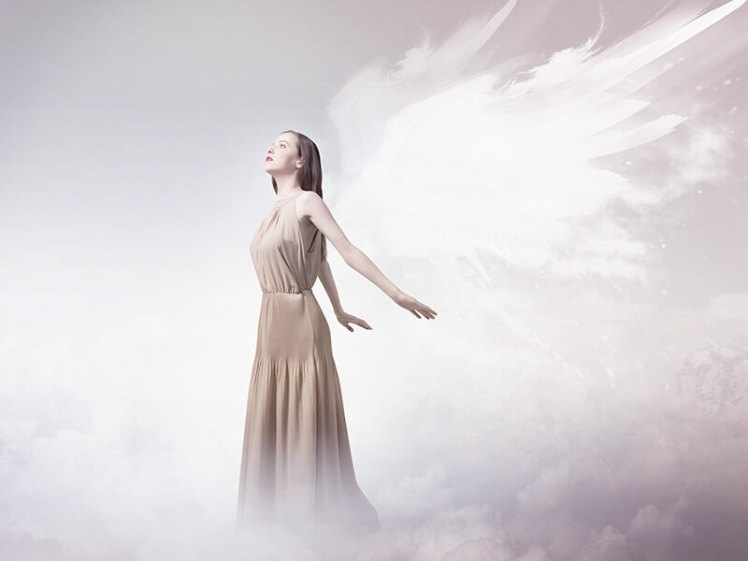 angel-woman-clouds-wings_credit-Shutterstock