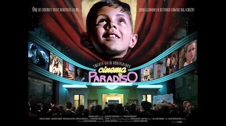 Cinema Parad